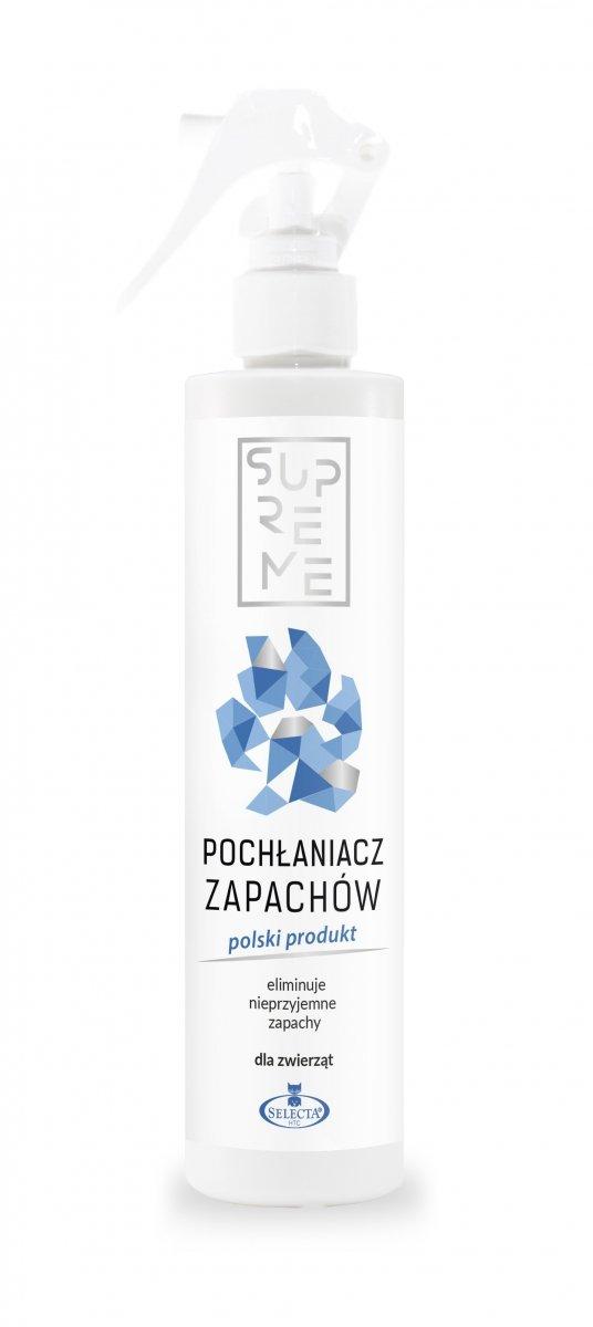 SELECTA Herba Supreme Neutralizator Zapachów 200ml