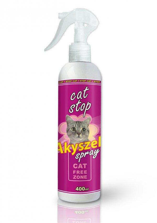 CERTECH AKYSZEK - stop cat (400ml spray)