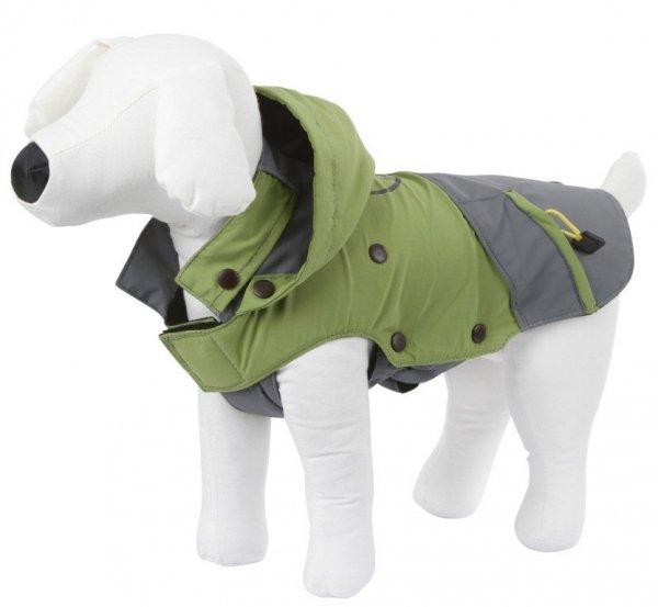 KERBL Płaszcz dla psa VANCOUVER, XS, 30cm [81406]