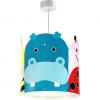 Lampa sufitowa Big Friends żabka biedronka
