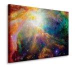Imagination - Nebula - Obraz na płótnie