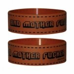Bad Mother Fucker - opaska