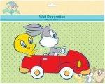 Pianka Auto i Tweety