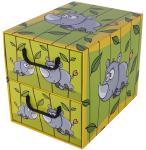Pudełko Sawanna 2 szufladki