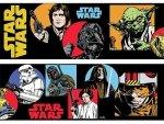 Bord Star Wars Komiks Pasek dekoracyjny