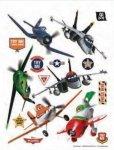 Naklejki Duża Naklejka Samoloty Planes Disney