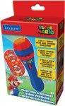 Latarka - projektor Super Mario Stories