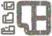 Duże puzzle jezdnia - droga dla aut