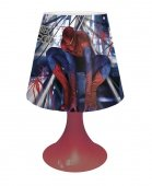 Lampa stojąca Spider-Man