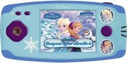 Przenośna konsola Kraina Lodu Disney Frozen 150 gier