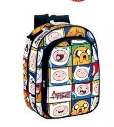 Plecak Pora Na Przygodę Adventure Time