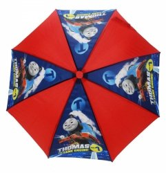 Parasolka Tomek i Przyjaciele Thomas Velocity