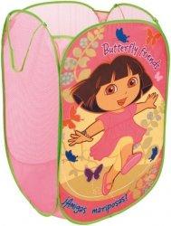 Kosz Na Zabawki - Dora - Disney
