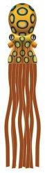 Latawiec BRAINSTORM - WNS SeaLife 120x2'' Nylon Octopus