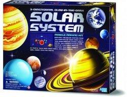 Mobilny Układ słoneczny 4M 5520 Solar System