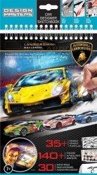 Kolorowanka Lamborghini Gallardo