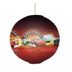 Lampion, papierowa kula Disney Pixar Cars wyścigi