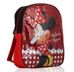Plecak Myszka Minnie Mini Disney plecaczek