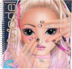 Szkicownik Top Model Hand Design