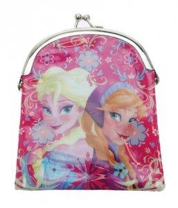 Portfelik Kraina Lodu Frozen Disney portmonetka