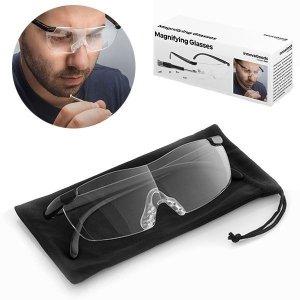 Okulary powiększające