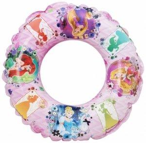 Koło do pływania Disney Princess Księżniczki