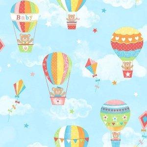 Tapeta Balony Tiny Tots G45134