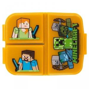 Śniadaniówka Lunch Box Minecraft