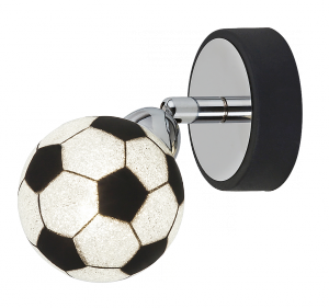 Kinkiet PIŁKA Football 1x4W G9 4471 Frankie