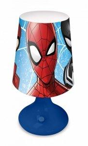 Lampka nocna SpiderMan biurkowa new