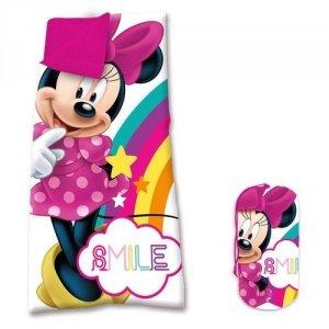 Śpiwór Myszka Mini Minnie Mouse