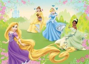 Fototapeta na flizelinie Princess XXL