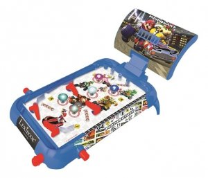 Fliper PinBall Super Mario Kart