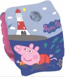 Rękawki do nauki pływania Świnka Pepa Peppa Pig