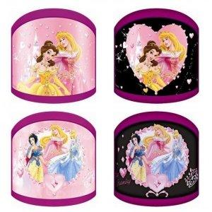 Lampka Disney Princess Księżniczki