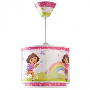 Lampa sufitowa Dora zwis