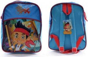 Plecak Jake i Piraci z Nibylandii plecaczek New