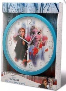 Zegar ścienny Kraina Lodu Disney Frozen