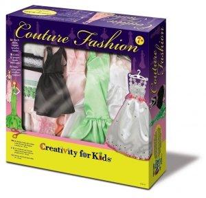 Kreatywny zestaw Studio Mody Couture Fashion