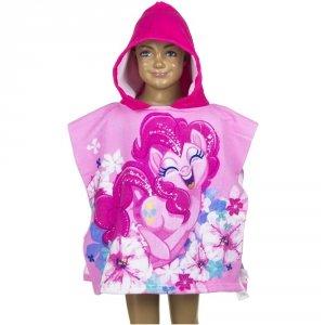 Ponczo Ręcznik z kapturem MLP My Little Pony