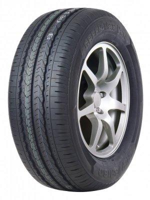 LINGLONG 215/80R14C GREEN-Max Van 112/110R 8PR TL #E 221007953