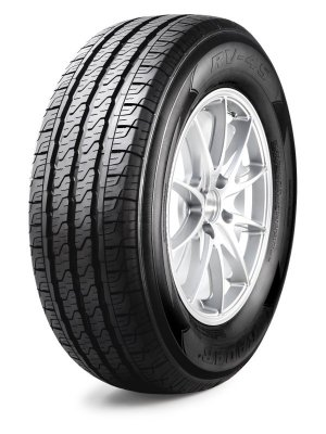 RADAR 225/55R17C ARGONITE 4SEASON RV-4S 109/107H TL #E 3PMSF RSD0111