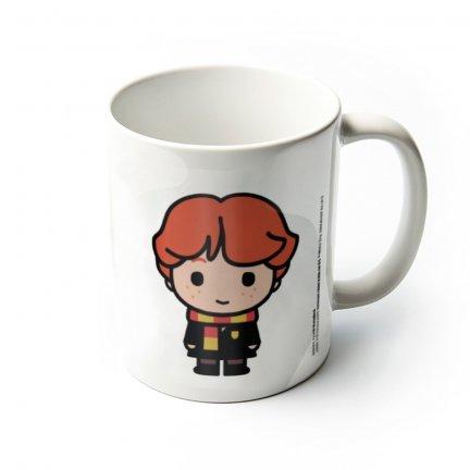 Harry Potter Ron Weasley Chibi - kubek