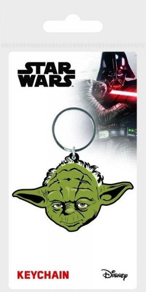 Gwiezdne Wojny Star Wars Yoda - brelok