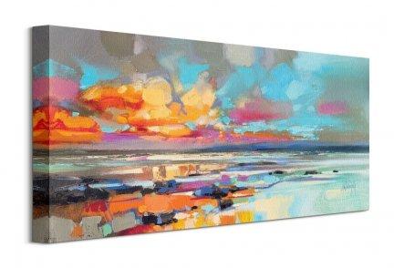 Tiree Sand - obraz na płótnie