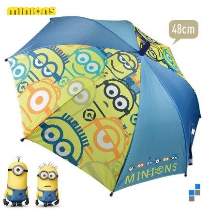 Parasolka Minionki automat