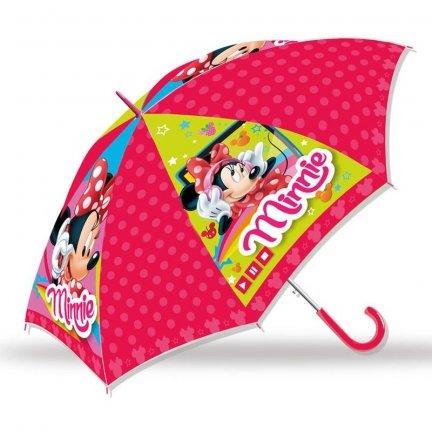 Parasolka Myszka Minnie Mini Disney