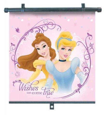 Roletki z księżniczkami