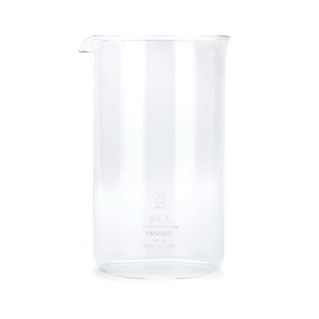 Hario - zamienny pojemnik szklany TH-4 do French Press