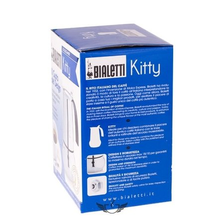 Bialetti Kitty 2tz